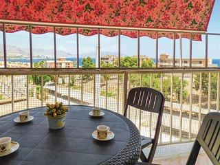 Stunning apartment in Puerto de Mazarron w/ 3 Bedrooms