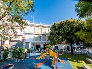 Cubo's Apartamento Gerald Brenan 2