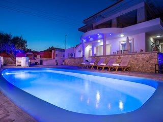 Villa Linda Tsambika Afandou