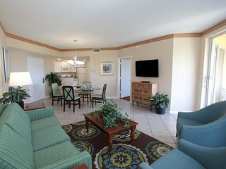 Vacation Village at Weston: 1BR w Luxury Amenities