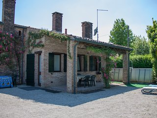 CasaViaro_120SQM Country Villa