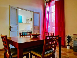 Appartamento nel centro di Palermo