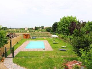 Castiglion Fiorentino Villa Sleeps 6 with Pool and Air Con - 5644615