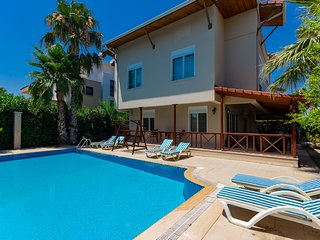 Paradise Town Villa Belmaria