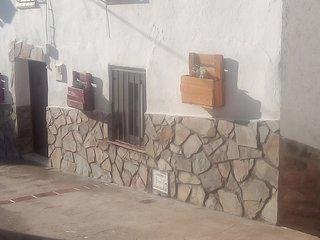 vivienda turistica  - el almendro de la tia teresa