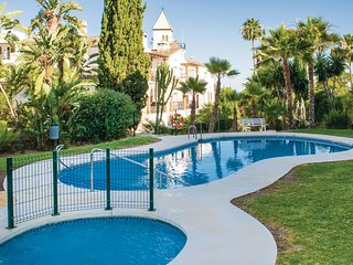 Stunning apartment in Mijas w/ Outdoor swimming pool, Outdoor swimming pool and