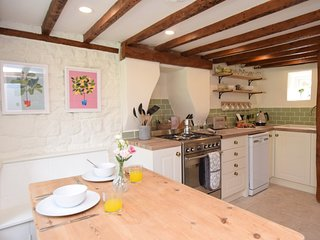 75672 Cottage situated in Shaftesbury