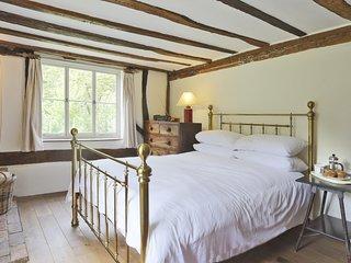 Woodhall Manor, Thrandeston