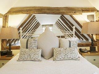 Lady Cottage