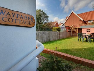 Wayfarer Cottage