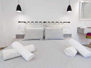 Skalidis Apartments Stalis