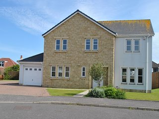 Faolin- superb detached family villa, East Neuk