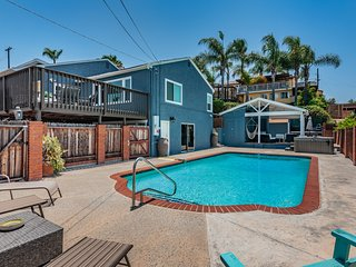 Vacation Rental Home with Great Outdoor Entertainment Space!