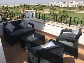 Remora 293041-A Murcia Holiday Rentals Property