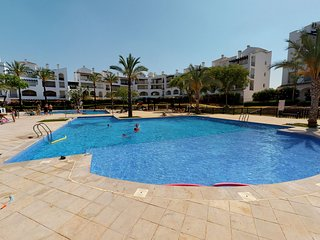 Town Centre-A Murcia Holiday Rentals Property