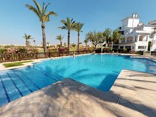Casa Ceilidh - A Murcia Holiday Rentals Property