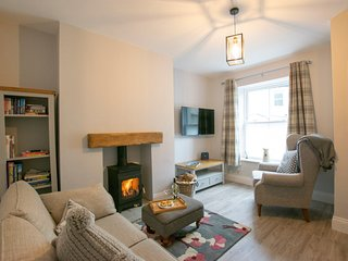 75646 Cottage situated in Grassington