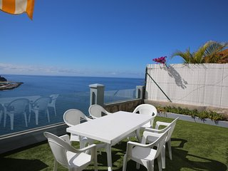 Duplex Playa del Cura beautiful ocean view