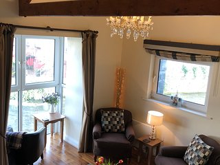The Galway Suite - at the Granary Suites