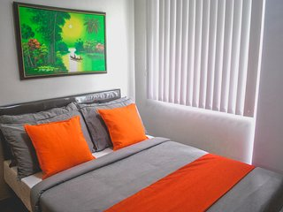 Butler's BnB (A) Trees Residences Fairview Quezon City Philippines