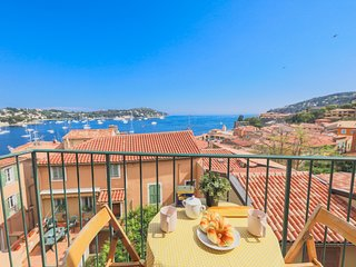 MAIOUN VILLEFRANCHE AP4121 by RIVIERA HOLIDAY HOME