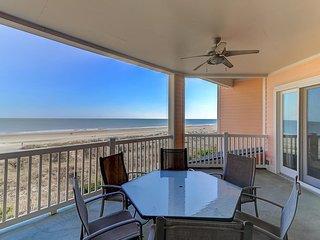 Ocean Point Villa 202