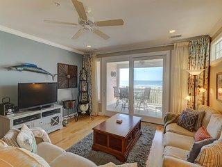 Ocean Point Villa 107