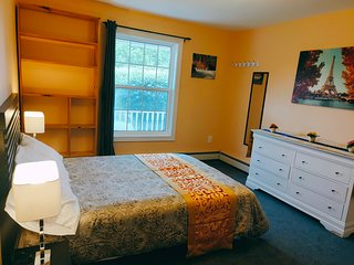 Sweet Dreams B&B Double Size Bedroom