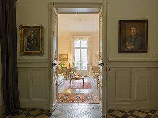 Villa comédie - Première conciergerie