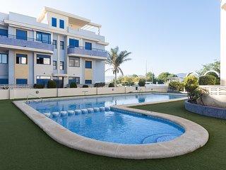 SENTIMIENTO - Apartment for 5 people in Playa de Xeraco