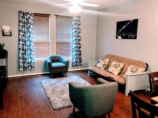 3 bed 2.5 bath vacation rental by AT&T stadium