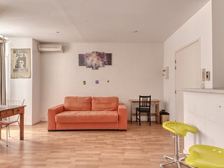 Two modern rooms ϟ Ultra Center - Old Nice ϟ