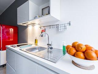Giada - Central Apartment