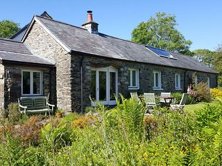 Stone cottage | Peaceful rural location | Dog friendly | Smallholding | Eco