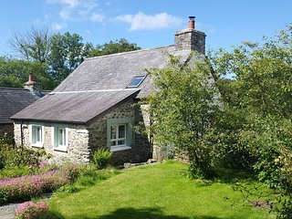 Stone cottage | Peaceful rural location | Romantic retreat | Smallholding | Eco