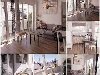 Nice apt with terrace & balcony