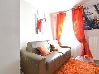 Orange studio Serris