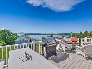 Brand New! FANTASTIC VIEW! (Acadia National Park, DownEast Maine)