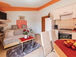 Amazing apartment in Vodnjan w/ WiFi and 1 Bedrooms