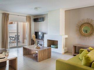 Eucalyptus Apartments - Hibiscus