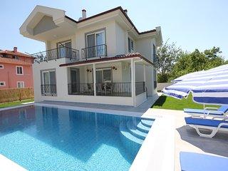 Villa Sado