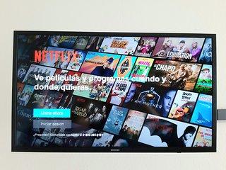 Todas las habitaciones cuentan con Smart TV con Netflix, YouTube e Internet