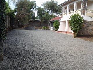 HomeBase gardens hotel