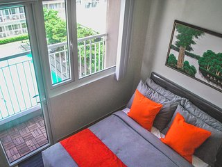Butler's BnB (D) Trees Residences Fairview Quezon City Philippines