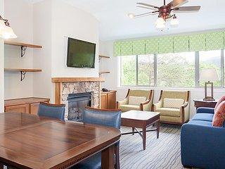 Relax at MountainLoft Resort in Beautiful Gatlinburg, TN