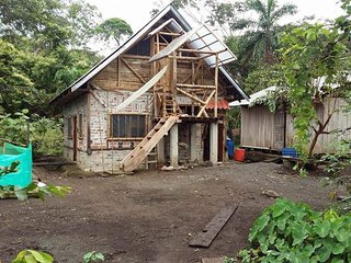 Amazon Rainforest EcoLodge