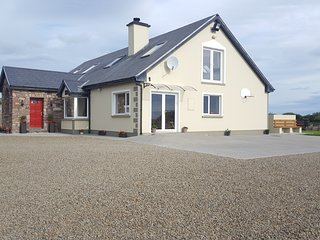 4 bedroom ground floor house in Castlegregory  co kerry