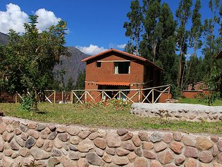 MAMA COYA (formerly Zen Wasi) - Peaceful house in the Sacred Valley