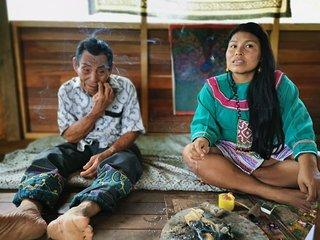 Mai Niti - Ayahuasca and Plant Medicine Healing Center