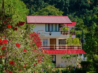 Magpie Retreat Bhimtal